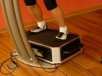 Physiotherapie in Cuxhaven - Der Galileo