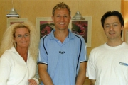 Physiotherapie in Cuxhaven