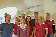 Physiotherapie in Cuxhaven - Unser Team
